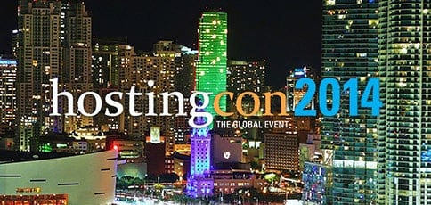 The HostingAdvice.com Team is Heading to HostingCon!