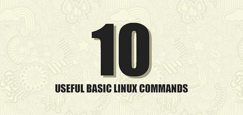 10 Useful Linux Commands