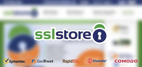 The SSL Store™: The Definitive Source for Your SSL Certificate