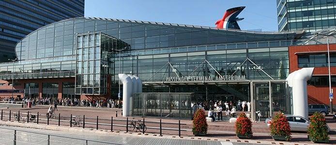 Passenger Terminal Amsterdam