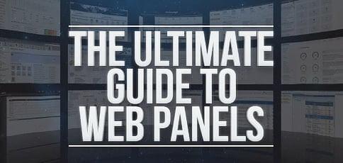 2020's Ultimate Guide to Web Panels: cPanel vs. Plesk vs. Webmin vs. Other Popular Hosting Management Tools