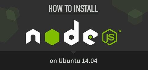 How to Install Node.js on Ubuntu 14.04