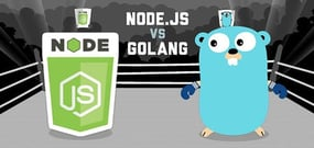Node.js vs Golang: Battle of the Next-Gen Languages