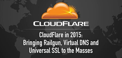 Cloudflare Railgun Virtual Dns And Universal Ssl