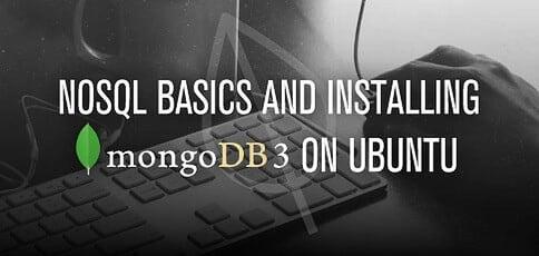 Nosql Basics Install Mongodb Ubuntu