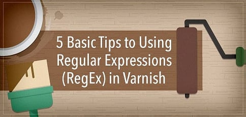 Varnish Regex