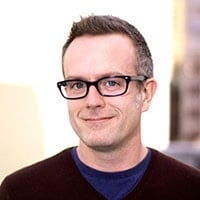 Mark Martin - UserVoice VP of Tech Ops