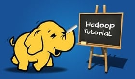 The Hadoop Elephant Gives a Tutorial