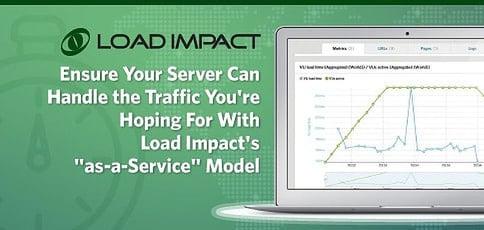 Load Impact Cto Talks Load Testing