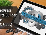 "13 WordPress ""Website Builder"" Options (2020)"
