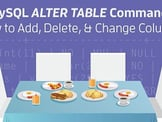 MySQL <em>ALTER TABLE</em> Commands: How to Add, Delete, &amp; Change Columns