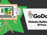 GoDaddy Website Builder Reviews (10 Pros & Cons)