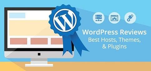 WordPress Reviews (2020's Best Hosts, Themes, & Plugins)