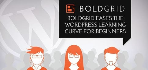 Boldgrid Imagines Intuitive Wordpress