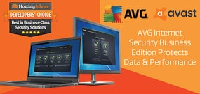 """AVG Internet Security Business Edition"" — How Avast Has Simplified Security and Maximized Performance for SMBs"