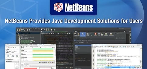 How Netbeans Became So Popular