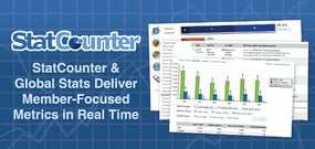 Member-Focused Metrics: How Real-Time and Unweighted Analytics of StatCounter and Global Stats Help Users Better Serve Site Visitors