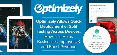 How Optimizely Split Testing Drives Conversions