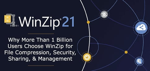 Why Use Winzip File Compression Software