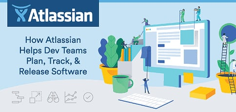 How Atlassian's JIRA Software Breaks Down Walled Dev Strategies and Helps Teams Collaborate to Efficiently Plan, Track, and Release Software