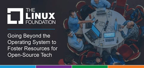 Linux Foundation Largest Resource Open Source Tech