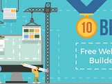10 Best Free Website Builders (2020)
