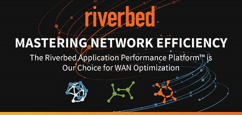 Why Riverbed For Wan Optimization