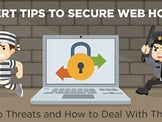 7 Expert Tips to Secure Web Hosting — Featuring the Top Threats of 2020