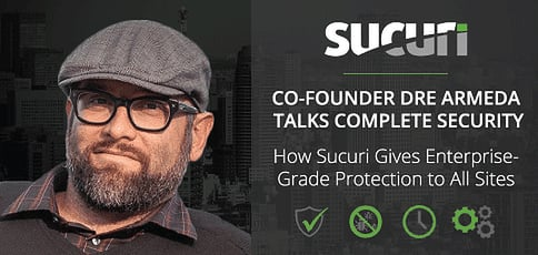 Sucuri Provides Affordable Cloud Based Security