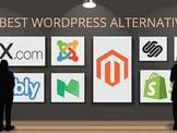 15 Best WordPress Alternatives for Websites, Blogging, and Online Stores