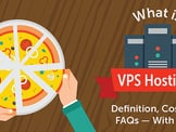 What is VPS Hosting? — 5 FAQs Answered (Definition, Cost, Top Hosts)