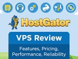 HostGator VPS Review (2020)