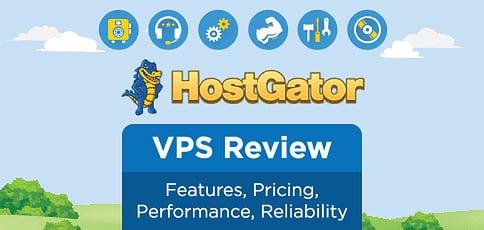 Hostgator Vps Review