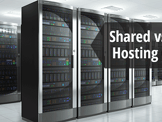 6 Key Differences — Shared Hosting vs. VPS Hosting (2020 Guide)