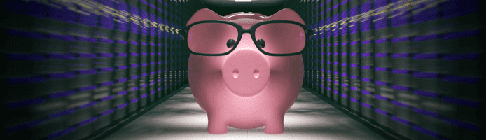 VPS hosting on a budget image