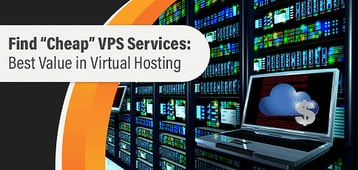 11 Best Cheap VPS Hosting Services 2020: Cheapest Virtual Servers