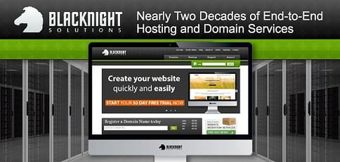 Blacknight Solutions Provides End To End Hosting For Businesses Worldwide
