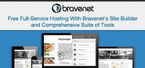 Free Full-Service Hosting with Bravenet: How a Dentist and a Florist Attracted 15M+ Members with a Site Builder and Comprehensive Tools