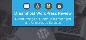 DreamHost WordPress Review (2020): Expert Rating for DreamPress Hosting