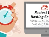 5 Fastest Web Hosting Services of 2020