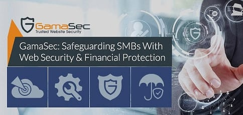 How Gamasec Provides Web Security And Financial Protection To Safeguard Smbs