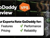 GoDaddy VPS Review 2020 — Hosting Experts Rate GoDaddy Servers