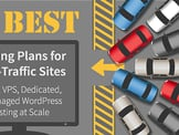12 Best: Hosting for High-Traffic Sites 2020 — Website Hosting at Scale