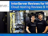 InterServer VPS Review & Rating 2020: Hosting with InterServer.net