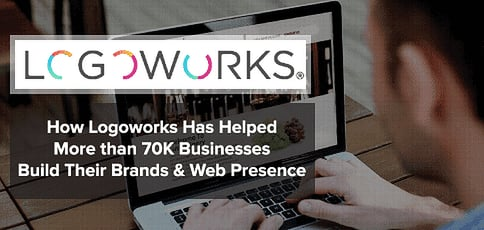 How Logoworks Helps Businesses Build Brands And Web Presences
