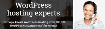Hostpapa Wordpress Review 2021 Hosting Rating With Pros Cons Hostingadvice Com