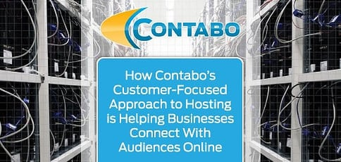 Contabo Powers The Sites Of Thousands Of Businesses Worldwide