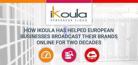 Ikoula — How the Paris-Based Hosting Provider Has Been Powering the Sites and Applications of European Businesses for Two Decades
