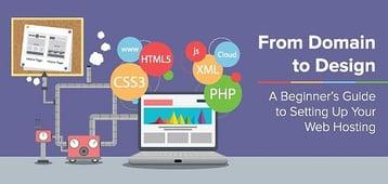 How to Set Up Web Hosting — Your Server & Domain Setup Guide (2020)
