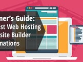 10 Best Website Builder & Hosting Reviews 2020